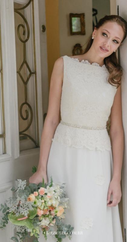 Vestido Audrey
