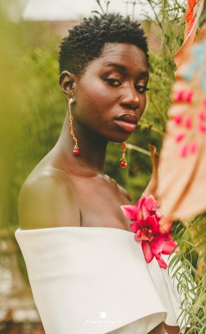 Cropped Nina Simone