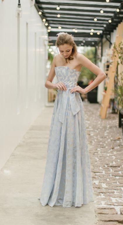 Vestido Bride Brigitte