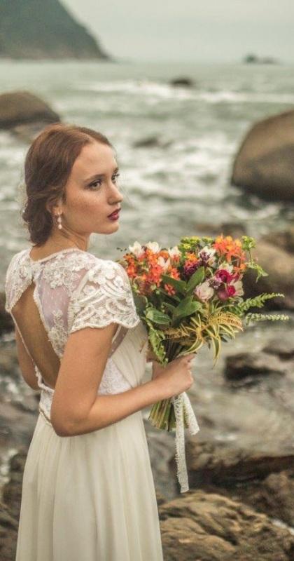 Noiva Fleur