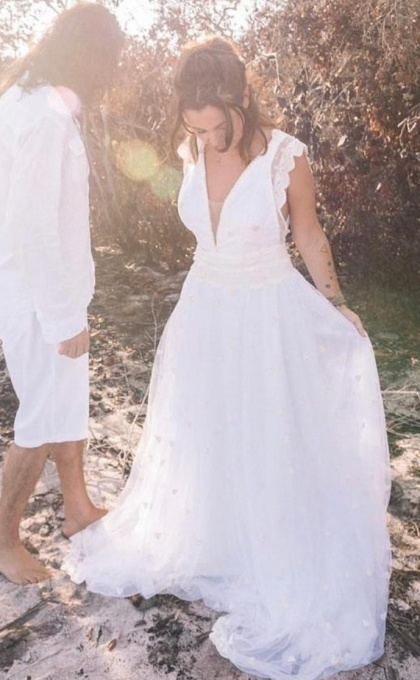 vestido noiva amor perfeito 2