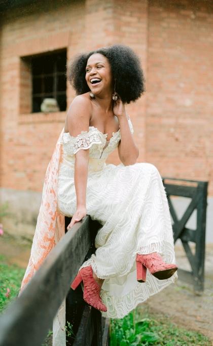 vestido noiva banho de folhas 6