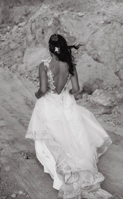 vestido noiva carimbo 15