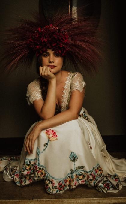 vestido noiva da sorte 10
