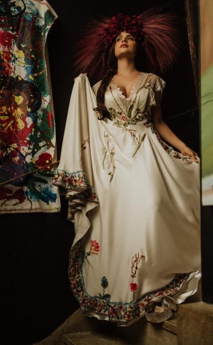 vestido noiva da sorte 11