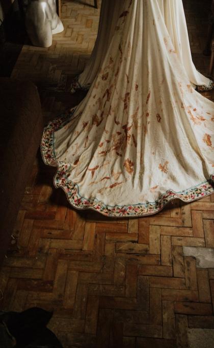 vestido noiva da sorte 9