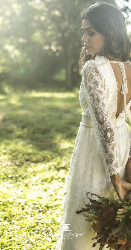 Vestido Josephine