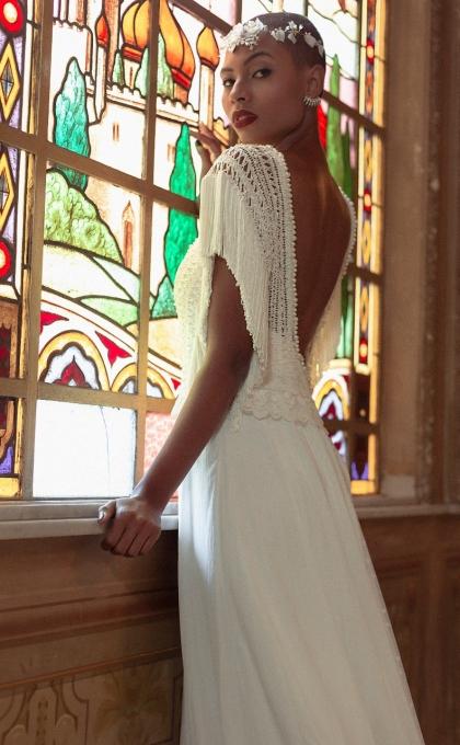 vestido noiva matricaria liso 1