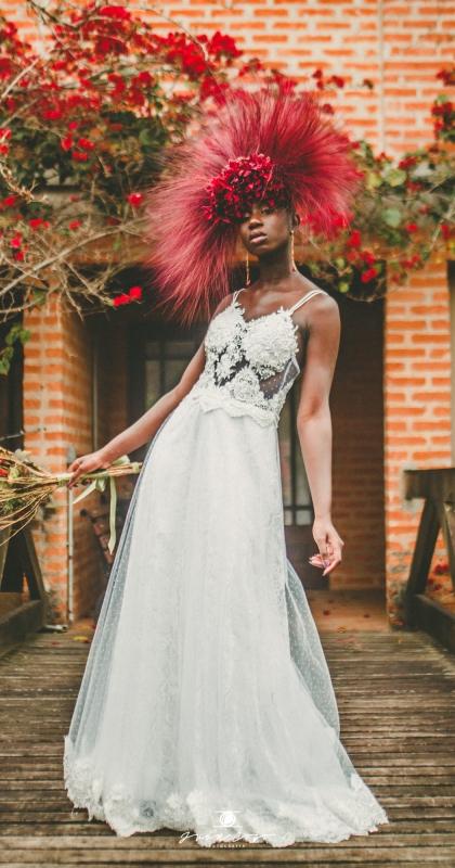 Vestido Nina Simone