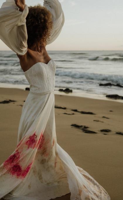 vestido o que brota do nosso amor 3