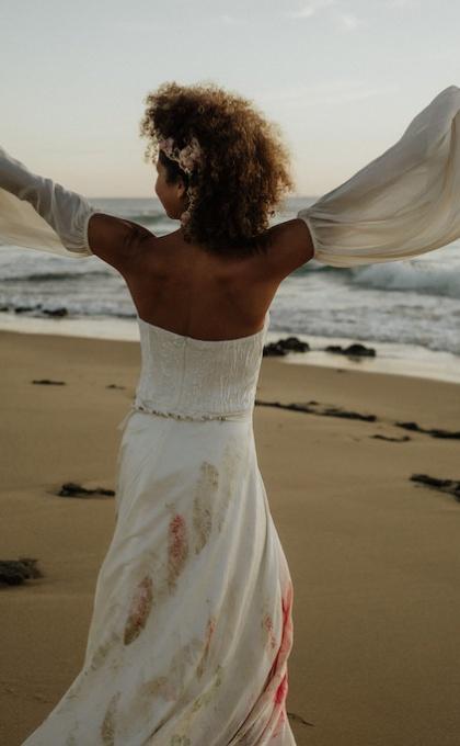 vestido o que brota do nosso amor 7