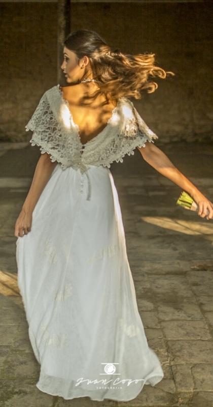 Vestido Aimée (Bem Amada)